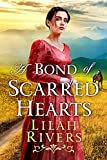 A Bond of Scarred Hearts: An Inspirational Historical Romance Book