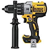 DEWALT 20V MAX XR Hammer Drill, Tool Connect, Tool Only...