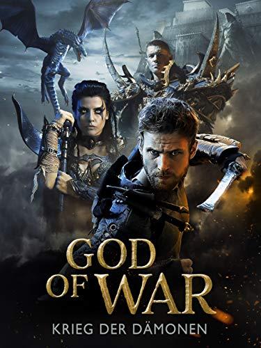 God of War – Krieg der Dämonen