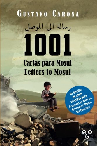 1001 Cartas para Mosul: 1001 Letters to Mosul