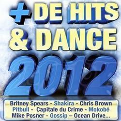 Plus de Hits & Dance 2012