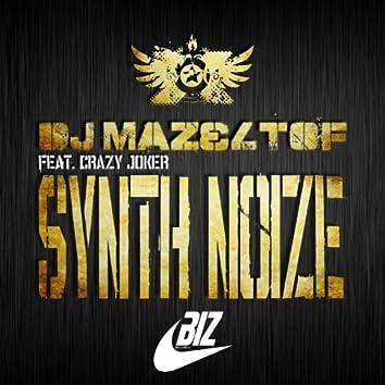 Synth Noize (feat. Crazy Joker) [Original Mix]