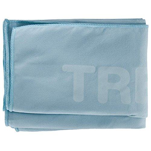 Trespass Soggy - Serviette antibactérienne grande taille (Taille unique) (Bleu)