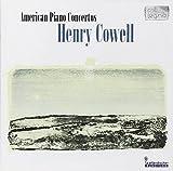 American Piano Concertos: Cowell