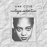 Ann Cole - Vintage Selection