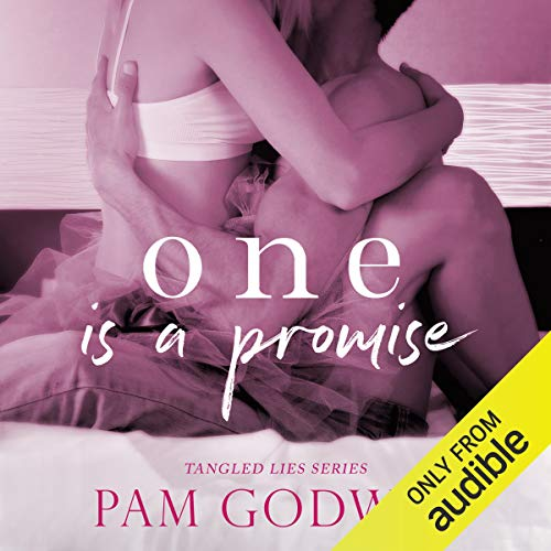 One Is a Promise audiobook cover art