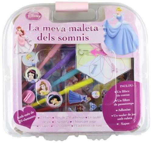 La meva maleta dels somnis (Disney)
