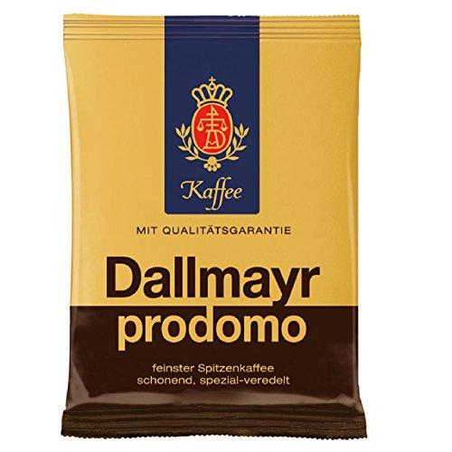 Dallmayr Kaffee Prodomo - Karton 50 x 60g Filterkaffee