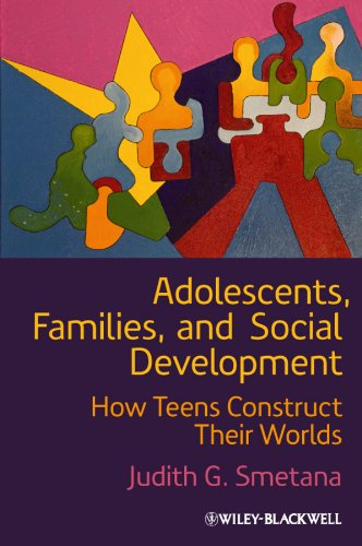 Adolescents, Families, and Social Development: How Teens...
