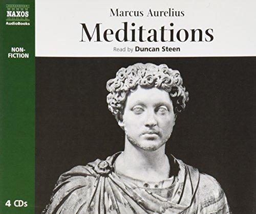 Meditations [Unabridged]