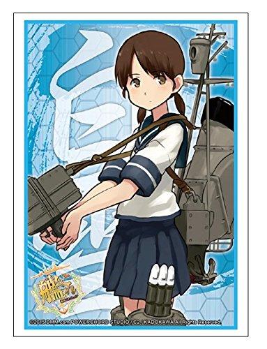 ブシロードスリーブコレクションHG (ハイグレード) Vol.927 艦隊これくしょん -艦これ- 『白雪』