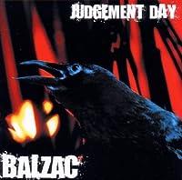 JUDGEMENT DAY by BALZAC (2010-10-06)