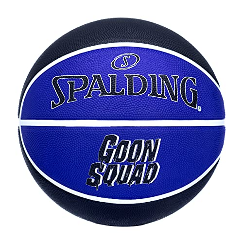 Spalding x Space Jam: A New Legacy Goon Squad Roster Basketball 29.5