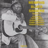 Vol. 2-Memphis Blues Singers