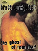 The Bruce Springsteen -- The Ghost of Tom Joad: Authentic Guitar Tab 1576233995 Book Cover