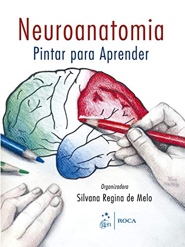 Neuroanatomia - Pintar para Aprender