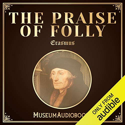 The Praise of Folly cover art