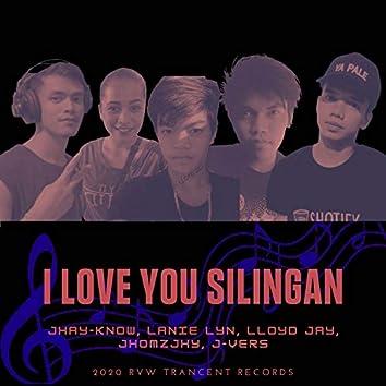 I Love You Silingan