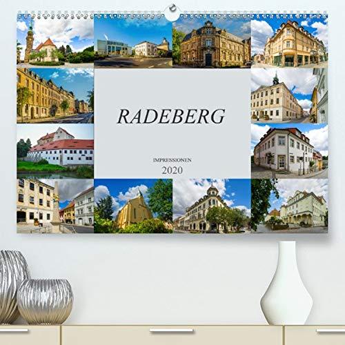 Radeberg Impressionen(Premium, hochwertiger DIN A2 Wandkalender 2020, Kunstdruck in Hochglanz): Zu Besuch in der Bierstadt Radeberg (Monatskalender, 14 Seiten ) (CALVENDO Orte)
