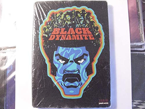 BLACK DYNAMITE: SEASON ONE - BLACK DYNAMITE: SEASON ONE (2 DVD)
