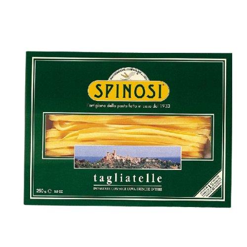 Tagliatelle von Spinosi 250g