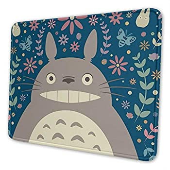 Mouse Pads Gaming Mousepad Cute Desk Accessories Mat Cool Deskpad with Nonslip Pad for Wireless Computer Office