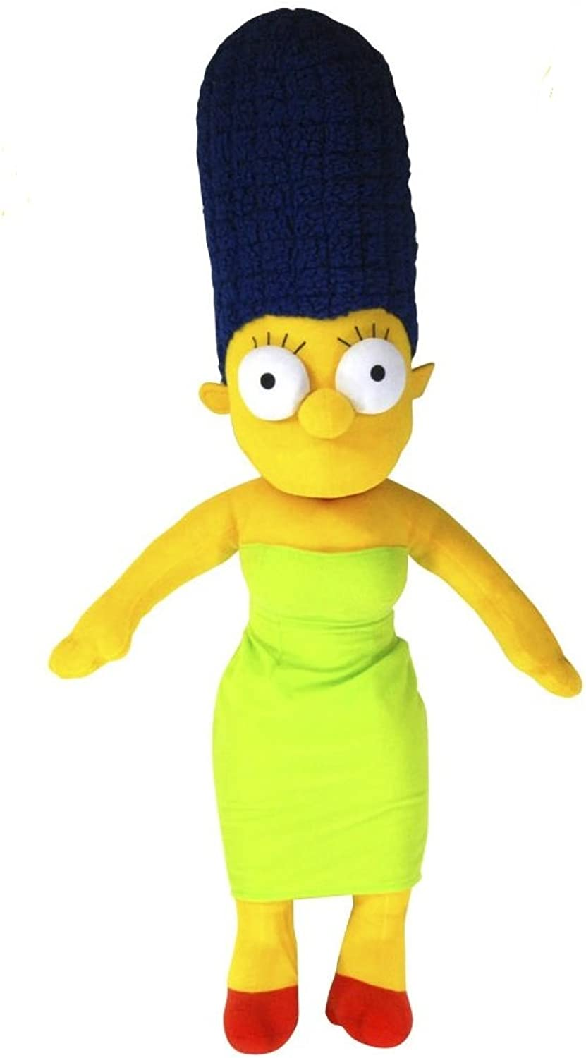 The Simpsons Marge Plush with Sound, 24