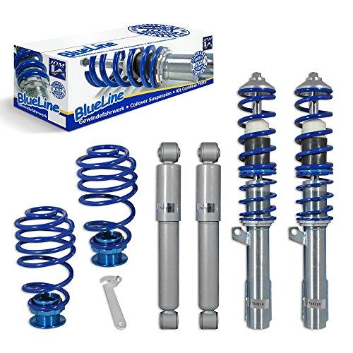 JOM Car Parts & Car Hifi GmbH 741017 Blueline Gewindefahrwerk