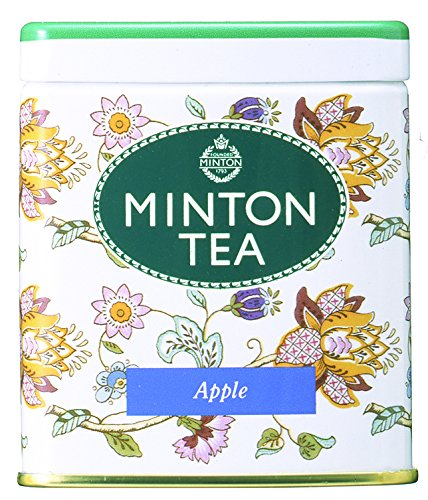 共栄製茶『MINTON(ミントン) ハドンホール アップル』