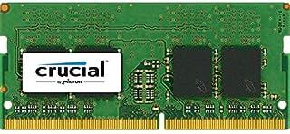 16GB DDR4-2400 Sodimm-CT16G4SFD824A
