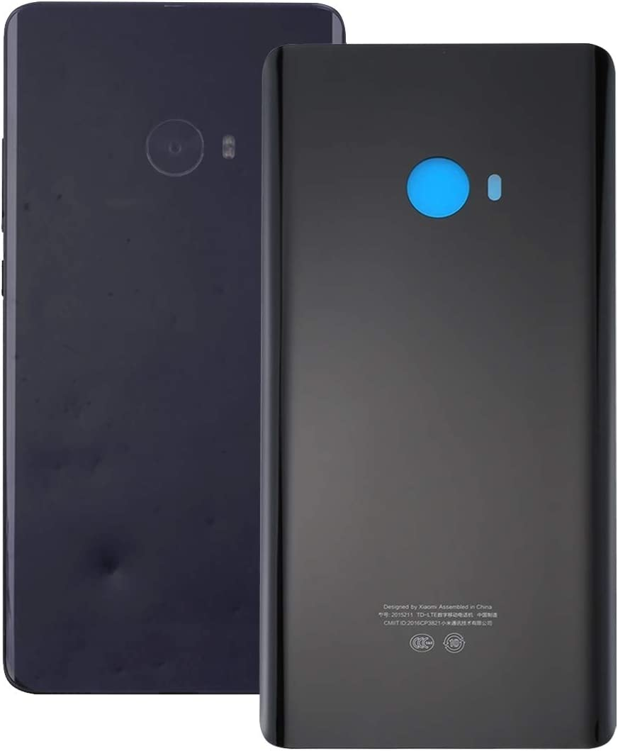 Dmtrab for Raleigh Mall Back Cover Replace Note 2 Battery Max 42% OFF Mi Xiaomi