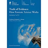Trails of Evidence: How Forensic Science Works