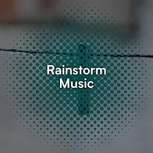 Thunderstorm Music Therapy