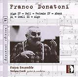 Donatoni Edition VI