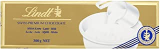 Lindt Gold Tablets Milk Chocolate, 300 gm (Pack of 1)