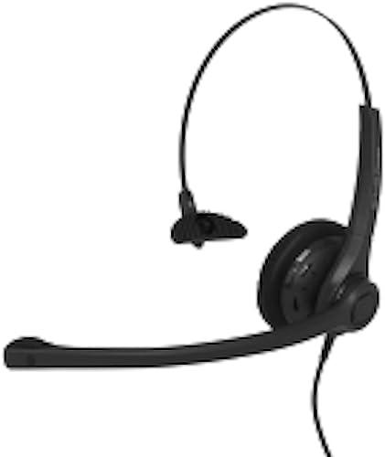 wholesale USB VoiceLync Monaural Headset for use on discount Computer outlet sale via USB Port outlet sale