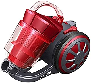Cyclone Aspirador multiciclónico sin Bolsa AC16 Turbo 1600W
