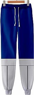 Giron My Hero Academia 3D Stampato Pantaloni Casual Anime All for One Deku Activewear Pantaloni Boku no Hero Katsuki Bakug...
