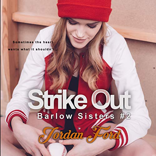 Strike Out audiobook cover art