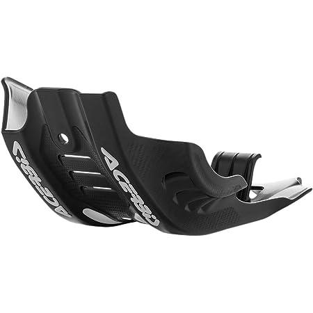 Acerbis 24211-60002 Skid Plate White