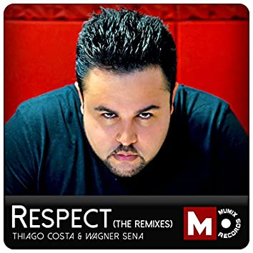 Respect (The Remixes)