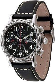 Zeno - Watch Reloj Mujer - Nostalgia Chrono Power Reserve - 98080-a1