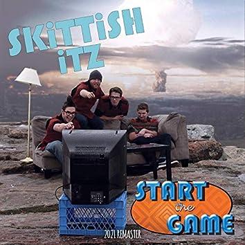 START THE GAME (2021 REMASTER)
