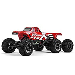 exceed review - rc crawler