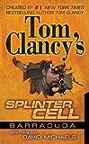 TOM CLANCY SPLINTER CELL TOM C: 2 (Tom Clancy's Splinter Cell)