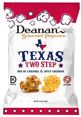 Purchase Deanan® Gourmet Popcorn - Texas Two Step (3 pack)