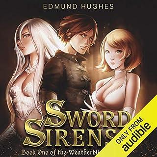 Sword Sirens cover art