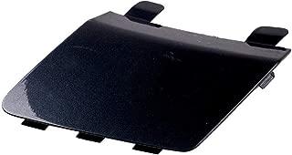 Gofavorland Front Bumper Tow Hook Cover Molding Trim Unpainted for VW Passat CC 2009 2010 2011 2012 fits 3C8807241