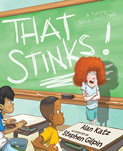 That Stinks!: A Punny Show-and-Tell