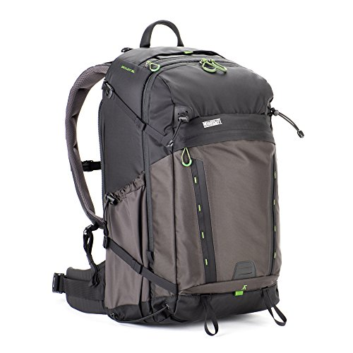 MindShift 520363 Backlight Daypack Charcoal, 36 L